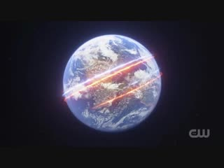 How fast is the cw flash (elseworlds edition)