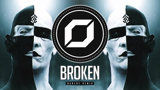 RAW-TRAP ◉ Regain - Broken (AGNLRE Remix)