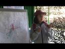 Открываем мир закрытого человека /лагерь Дозорный / ВДЦ Орленок
