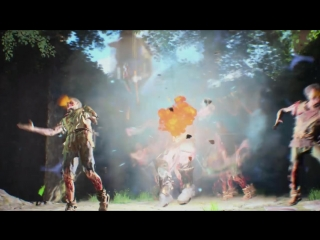 Official Call of Duty_ Black Ops 4 Zombies – IX Music Video feat. Avenged Sevenf