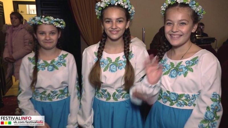 02-04 листопада 2018р., Grand Fest Kamянець-осінь 2018, м. Камянець-Подільський