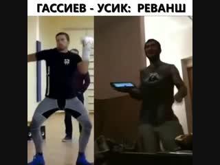 Реванш Гассиев-Усик