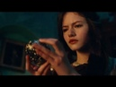 Regal Movies Exclusive BTS The Nutcracker and the Four Realms — Mackenzie Foy — 2018