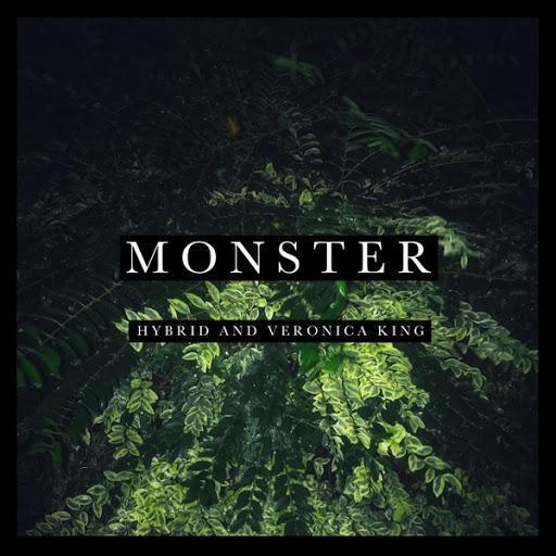 Hybrid альбом Monster (feat. Veronica King)