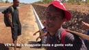"""Documentário Brasil Venezuela"""""""