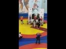 На соревнованиях в белгороде