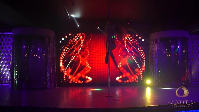 Pole Dance Dance Studio NUT 4 года