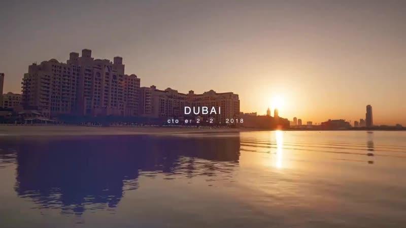 FUTURENET RU CEO Summit FutureNet в Дубае