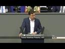 Tobias Matthias Peterka AfD YouTube wird zum ZDF oder bestenfalls zu Phönix