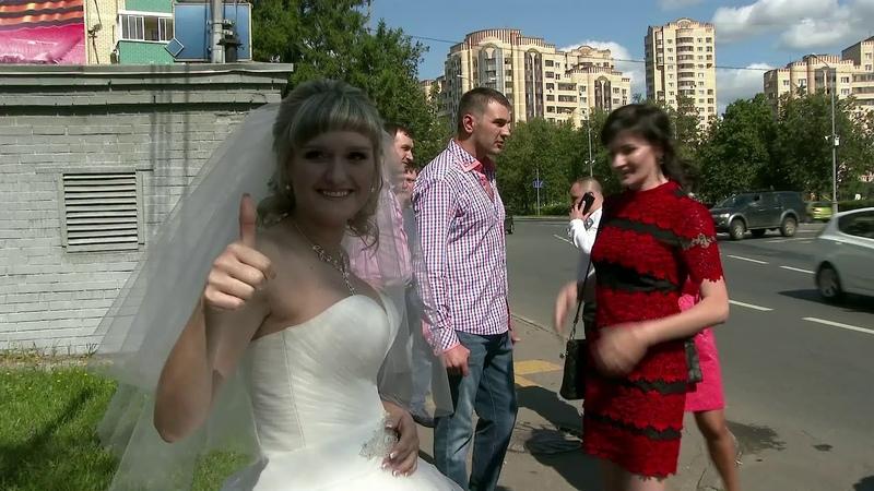 Свадебный фильм Максим и Екатерина 2018 ALEX RYBIN PRODUCTION (4K UHD)