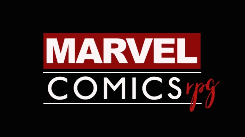 MARVEL, TEASER | BABEL: the curse of knowledge [ROLE PLAYING GAME]