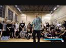 КАДЕТ | WINTER GROOVE DANCE CAMP | HIP-HOP