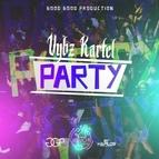 Vybz Kartel альбом Party - Single