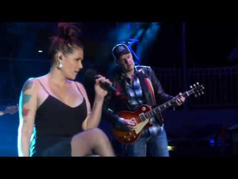 Beth Hart Joe Bonamassa - Your Heart Is As Black As Night (09.02.2017, Norwegian Jade)