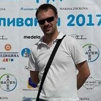 Петр Петров