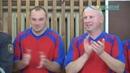 Соревнование по волейболу, посвященное 100-летию образования уголовного розыска