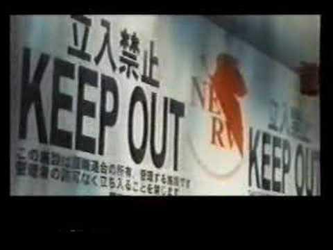 Linkin Park - Numb (Neon Genesis Evangelion Anime)