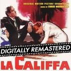Ennio Morricone альбом La Califfa - The Lady Caliph (The Queen) (Original Motion Picture Soundtrack)