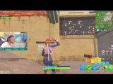 TTV BTW TFUE found an annoying BUG and its bad for the game...