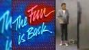 Atari 2600 Jr - The Fun is Back (US) (1988)