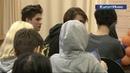 Всероссийский день правовой помощи детям провели в сестрорецком лицее