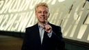 Michael Sheen wishes good luck to the Social Business Wales Awards finalists