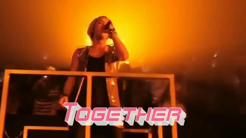 [Fan-MV] JANG KEUN SUK『Together 』 Zikzin