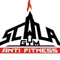Логотип Scala Gym Anti fitness