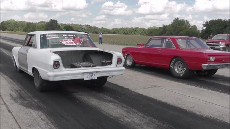 Turbo Nova gets down at the Equalizer