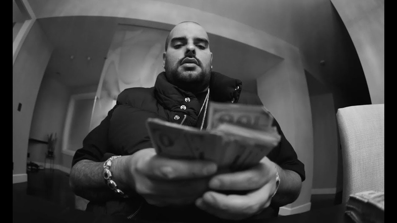 Berner - RICO (produced by Cozmo) [Official Music Video] » Freewka.com - Смотреть онлайн в хорощем качестве