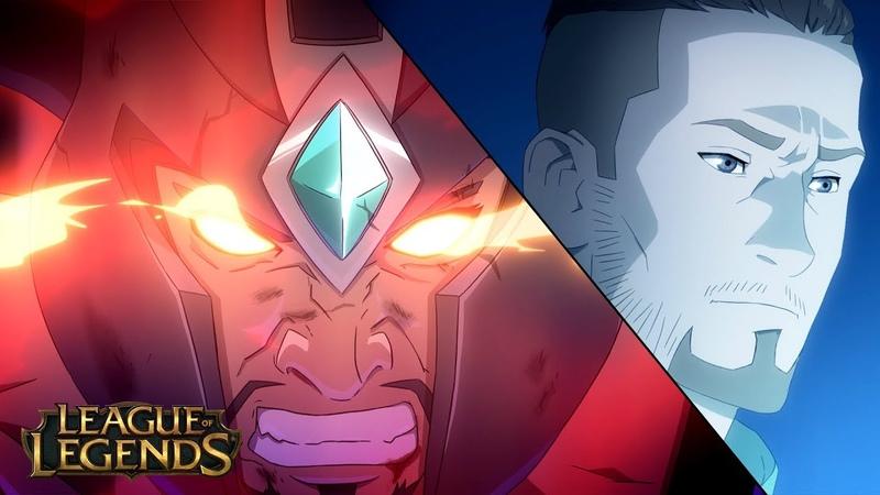 Gordon Hayward: Never Surrender | League of Legends