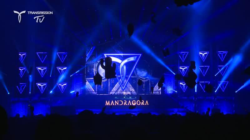 Mandragora - AK47 (Live at Transmission Australia 2017)