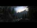 TES V Skyrim - SLMP GR\ опасная прогулка \ Ultrawide 60fps