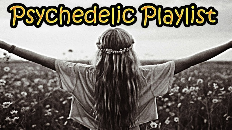 Psychedelic Rock 60s / 70s