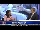 What SmartPhone Addiction Does to Your Brain Dr Romie on Fox News Orlando