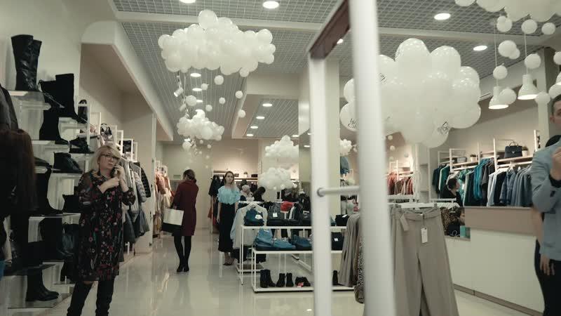 В Южной Галерее открылся магазин Delin
