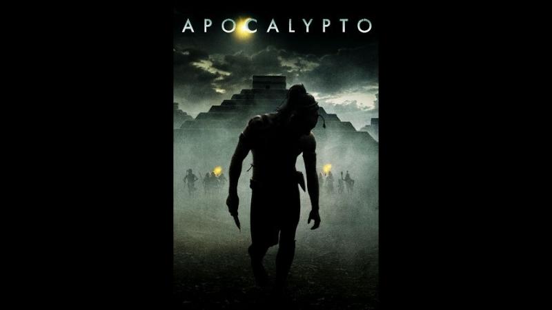 Апокалипсис 2006. ( Apocalypto ) реж.М.Гибсон
