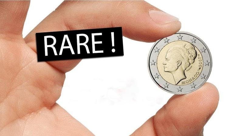 MONETE EURO RARE in circolazione: Quanto valgono?