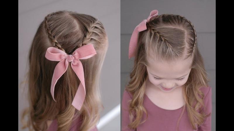 French and Dutch Lace Braid | Q's Hairdos
