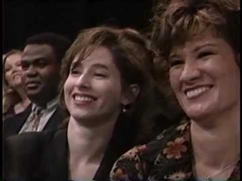 OPRAH Marcia Clark talks the OJ Simpson Trial - 1998 (Part Two of Four)