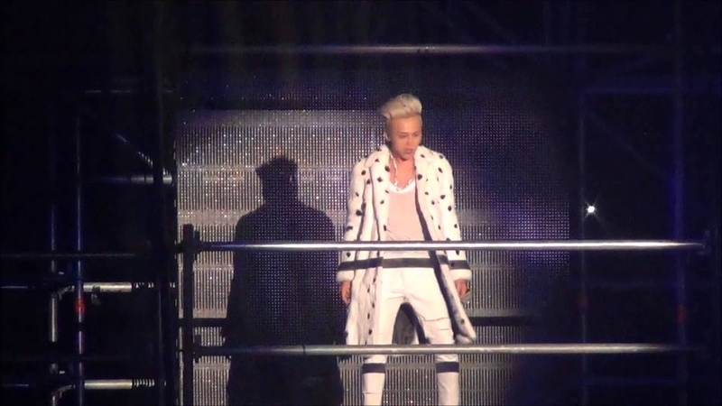 G-DRAGON - Obsession 【G-DRAGON ONE OF A KIND THE FINAL 130831】