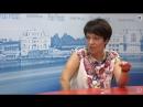Откровенно о российском медиапространстве телеведущая режиссер документалист Ника Стрижак