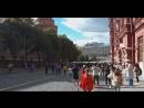 Шотландцы на Красной площади