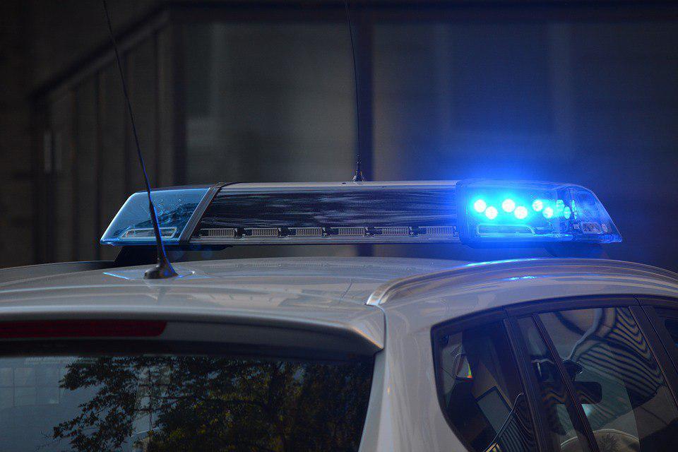 Полицейские из Некрасовки задержали подозреваемого в грабеже