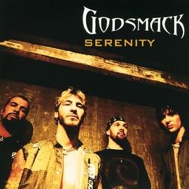Godsmack альбом Serenity