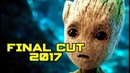 FINAL CUT 2017 - A Movie Trailer Mashup
