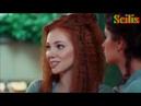 История Омера и Дефне нарезка фрагментов из сериала Любовь напрокат серии 1- 5