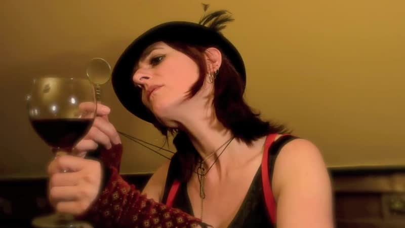 Frenchy and the Punk - House of Cards ТАВЕРНА_STEAMPUNK