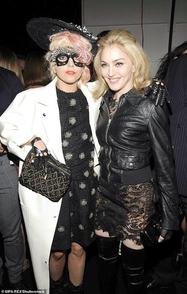 Значит, война: в чем Мадонна обвиняет Леди Гагу Плагиат или вдохновение Что не поделили две популярные исполнительницы Тема копирования в любой творческой индустрии звучит регулярно. Где