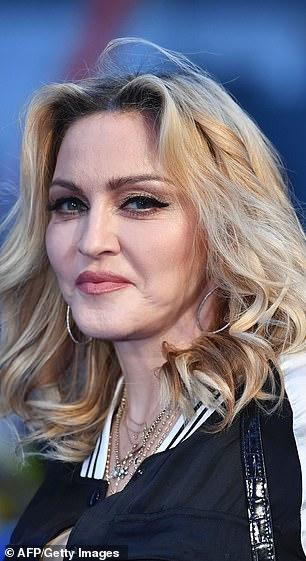 Значит, война: в чем Мадонна обвиняет Леди Гагу